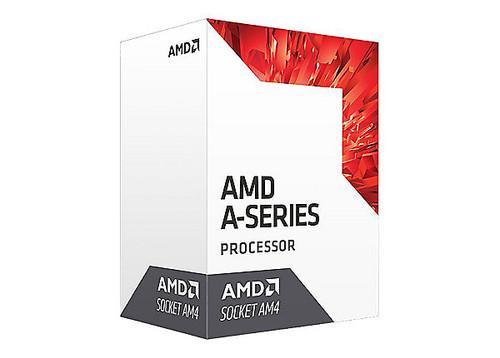 AMD 7th Gen A6-9500 APU Dual-Core 3.5GHz Socket AM4,