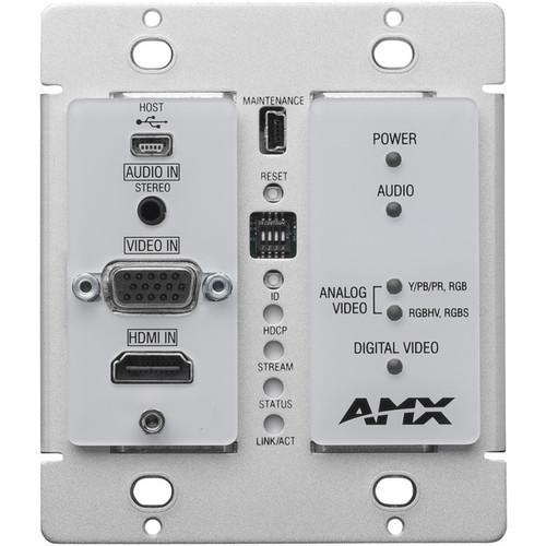AMX FGN2315-WP-WH