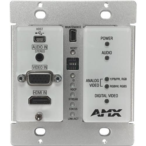 AMX FGN1115-WP-WH