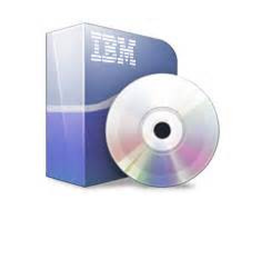 2005-7455 - Brocade EXTENDED FABRIC LICENSE for IBM SAN16B-2