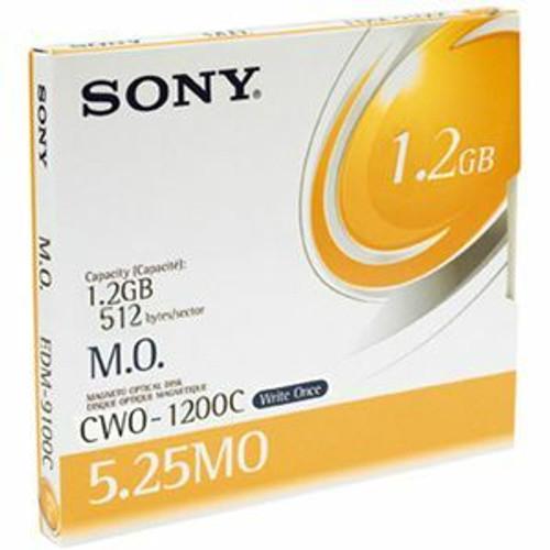 Sony EDM1200CWW