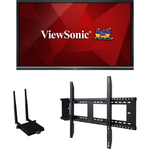 Viewsonic IFP8650-E1