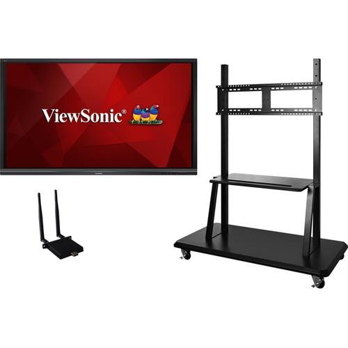 Viewsonic IFP7550-E2