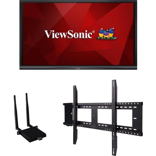 Viewsonic IFP7550-E1