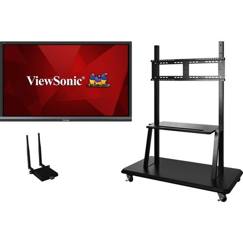 Viewsonic IFP6550-E2