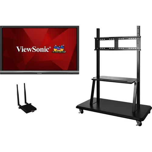 Viewsonic IFP5550-E2