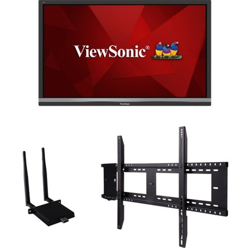 Viewsonic IFP5550-E1