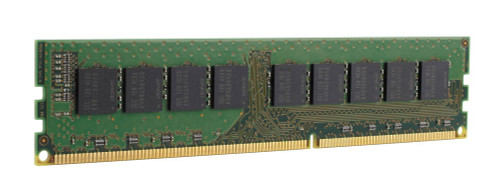 00146H - Dell 8GB PC3-10600 DDR3-1333MHz ECC Registered CL9 240-Pin DIMM 1.35V Low Voltage Dual Rank Memory Module