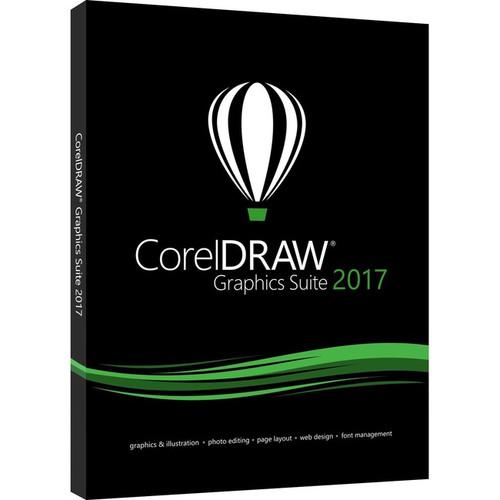 Corel CDGS2017EFDPUG
