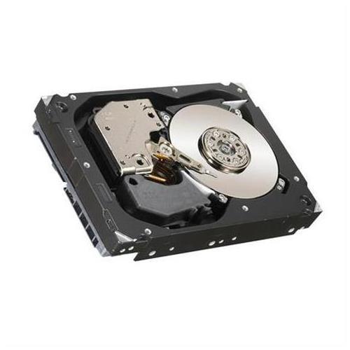 0055Y5 - Dell 147GB 10000RPM SAS 3GB/s 2.5-inch 16MB Buffer Hard Drive