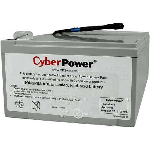 CyberPower RB12120X2A