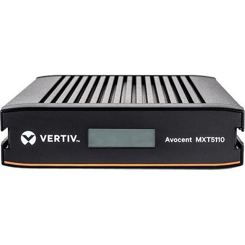 AVOCENT MXT5110-DVI