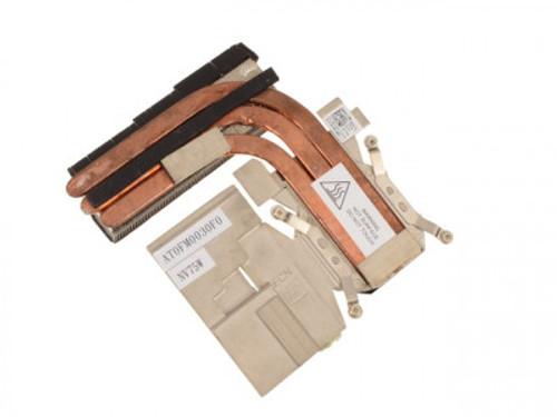 004X16 - Dell Video Card Heat Sink Alienware M17XR