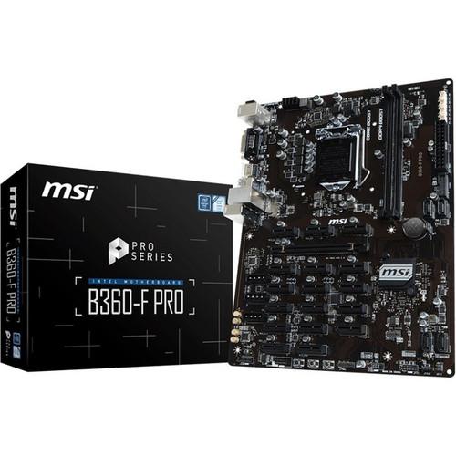 MSI B360FPRO