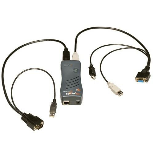 Lantronix SLSLP400PS2-01