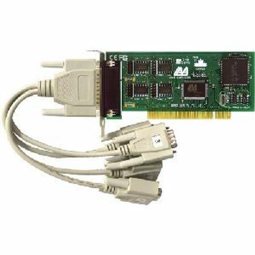 Lava Computer QUATTRO-PCI/LP