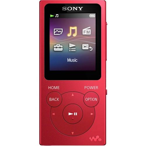 Sony NWE394/R