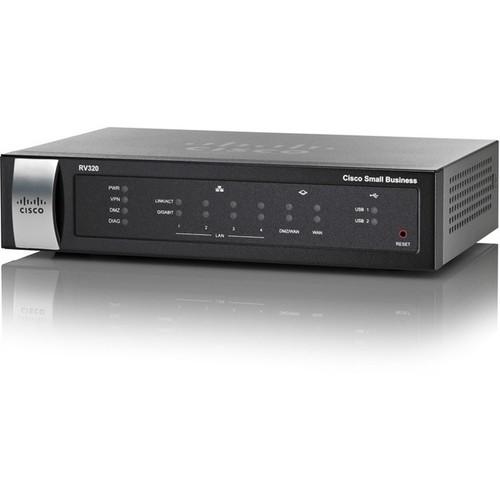 Cisco RV132W-E-K9-G5