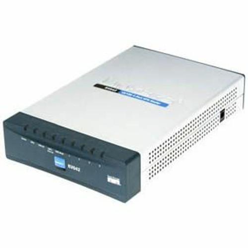 Cisco RV042-UK