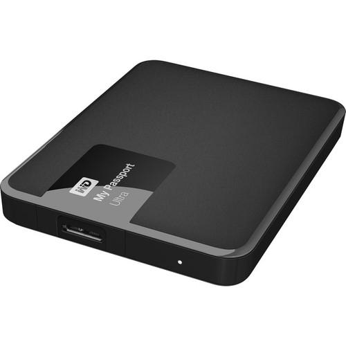 Western Digital WDBGPU0010BBK-NESN