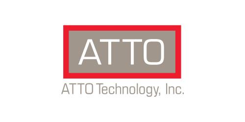 ATTO QSFP-0100-R10