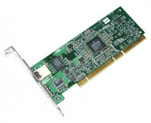 Dell 0TX564  Broadcom Single Port Gigabit PCI-e Nic