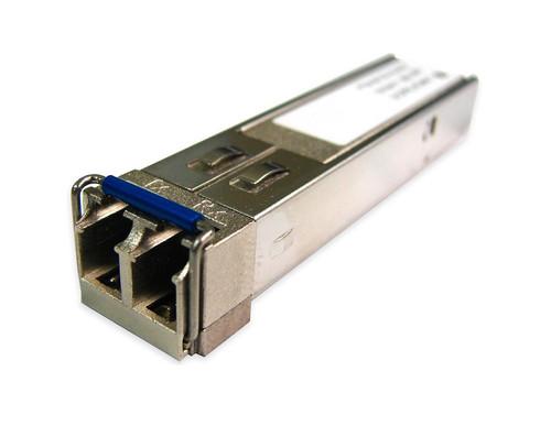 0231A0LR - HP X120 SFP (mini-Gbic) Transceiver Module 1000Base-T RJ-45 Plug-In Module