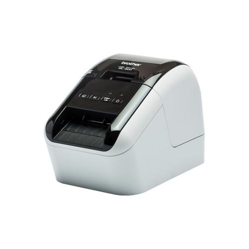 Brother QL-800 Direct thermal Color 300 x 600DPI label printer