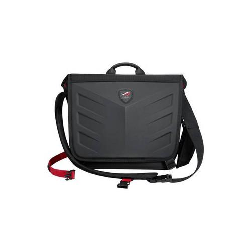 ASUS 90XB0310-BBP000 Rog Ranger Messenger Bag for 15.6 inch Device (Black)