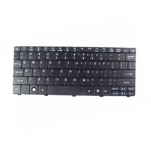 00M14 - Dell Black Keyboard 1D Latitude E7450