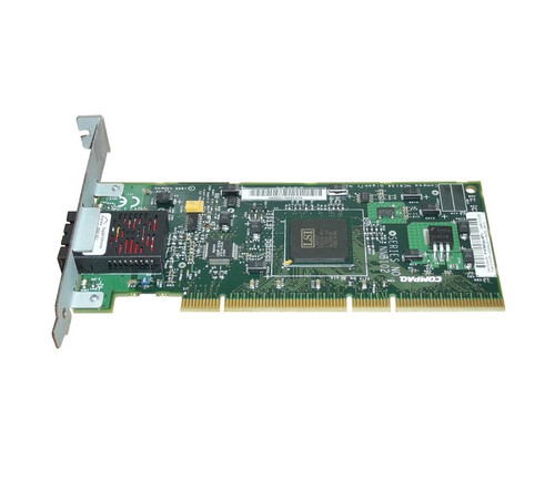 010133-001 - HP NC6134 PCI-X 1000Base-SX Gigabit Ethernet Controller Network Interface Card (NIC)