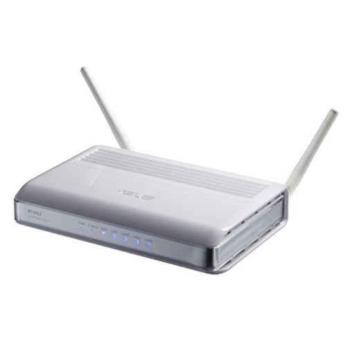RT-N12/C - ASUS Wireless N Router 300MBps