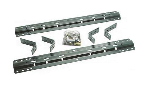 720863-B21 - HP 2u Small Form Factor Ball Bearing Gen8 Rail Kit