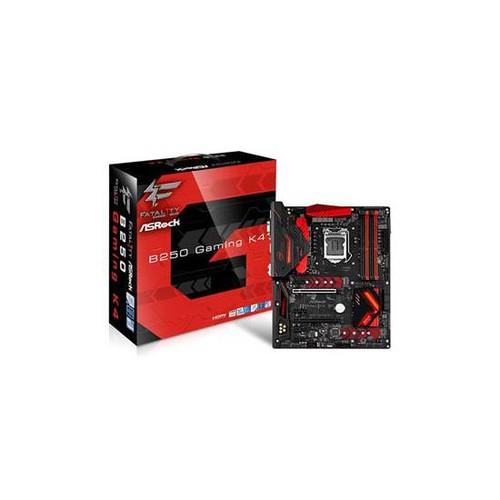 Fatal1ty B250 Gaming K4
