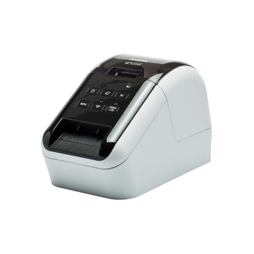 Brother QL-810W Direct thermal Color 300 x 600DPI label printer