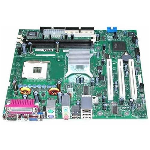 007W080 - Dell System Board (Motherboard) for Dimension 2350 (Refurbished)