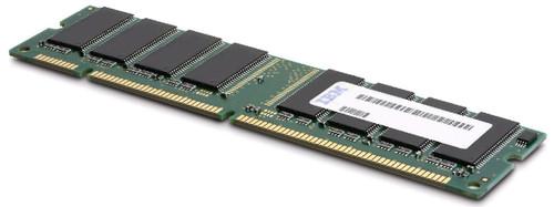 00D4957 - IBM 4GB(1X4GB)1600MHz PC3-12800 240-Pin 1.5VOLT Dual Rank X8 UNBUFFERED CL11 ECC DDR3 VLP SDRAM RDIMM IBM Memory for SYSTE