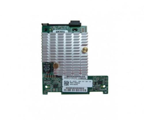 04GDP5 - Dell SANBlade 16GB FC 2P Mezzanine Adapter