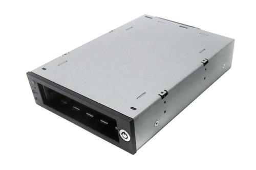 497649-001 - HP DX115 Removable SAS/SATA Hard Drive Frame/Carrier Assembly for Z400 / Z600 / Z800 Series Workstation