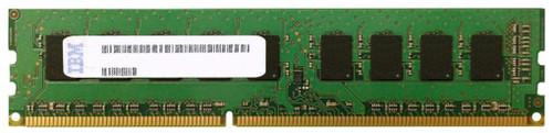 00D4959 - IBM 8GB PC3-12800 DDR3-1600MHz ECC Unbuffered CL11 240-Pin DIMM Dual Rank Memory Module