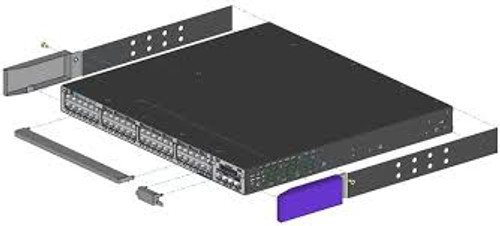 Cisco FIPS Opacity Shield Network Device Accessory Kit