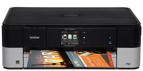 Brother MFC-J4320DW 6000 x 1200DPI Inkjet A4 35ppm Wi-Fi multifunctional