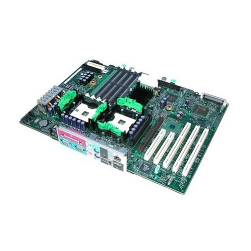 02K812 - Dell System Board (Motherboard) for Precision WorkStation 650