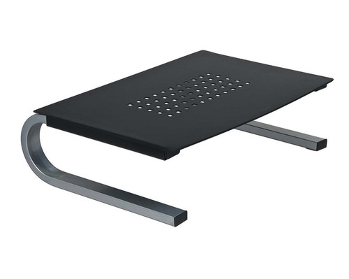 A1X79AA - HP Dual Position L6010 Stand Up to 10.4-inch Monitor Desk Mountable