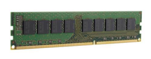 0093VH - Dell 2GB PC3-10600 DDR3-1333MHz ECC Registered CL9 240-Pin DIMM Single Rank Memory Module