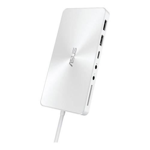 ASUS 90NB0DH1-P00010 Universal Dock (White)