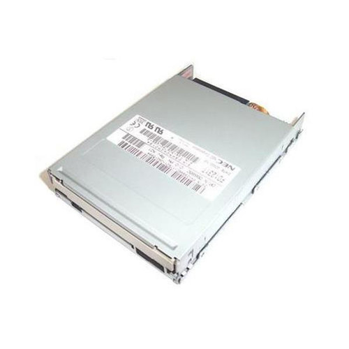 5065-4250 - HP 1.44MB Floppy Drive no Bezel Black Shutter