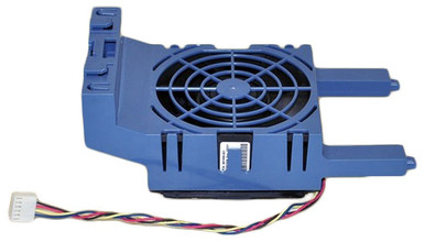 HP Proliant ML150 G6 ML330 G6 Cooling Front Fan Assembly 519740-001 487109-001