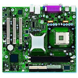 INTEL 865GV CHIPSET WINDOWS DRIVER