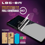 ANTI SHOCK SCREEN PROTECTOR LOGON VIVO V17 PRO FULL